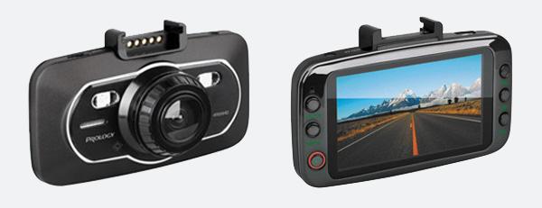 Prology iReg-6500HD / iReg-6550HD  GPS